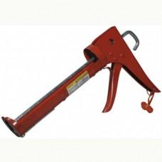 Пистолет STAYER МАСТЕР полукорпусной, для герметиков