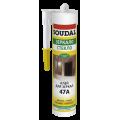 Клей (Жидкие гвозди) Soudal  для зеркал каучуковый 47А (300мл)