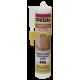 Клей (Жидкие гвозди) Soudal универсальный каучуковый 49A (300мл)