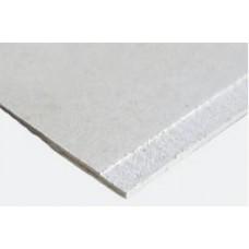ГВЛВ Гипсоволокнистый лист влагостойкий Кнауф 12,5мм (1.2х2.5м)