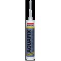 Герметик Soudal Aquafix для кровельных работ прозрачный (300мл)