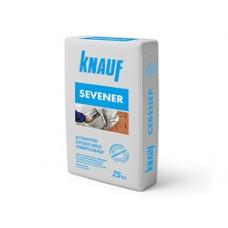 Штукатурно клеевая смесь Севенер Кнауф
