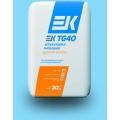 Штукатурка ЕК ТГ40 (TG 40) 30кг