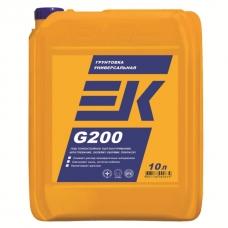 Грунтовка ЕК G-200 10л