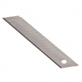 Лезвия для ножа STAYER сегментированные 9мм в боксе 10шт
