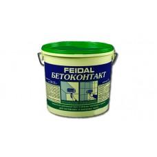 Грунтовка Бетоконтакт (бетоноконтакт) Feidal (Файдал) (20кг)