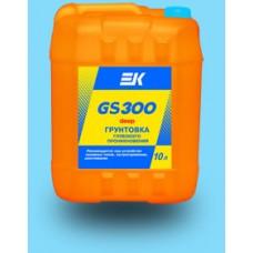 Грунтовка глубокого проникновения EK GS300 Deep 5л