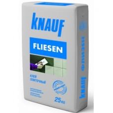 Плиточный клей Флизен Кнауф  (25кг)