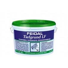 Грунтовка Тифенгрунд Fiedal(Файдал) 5л
