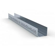 Профиль направляющий Knauf ПН 50х40 3м