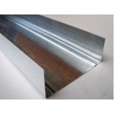 Профиль направляющий ПН 100х40 (0,6мм) 3м