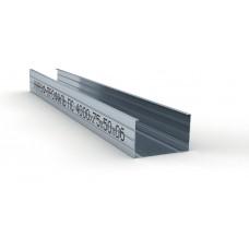 Профиль стоечный Knauf ПС 75х50 3м
