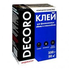 Клей обойный Decoro Флизелиновый (250гр)