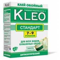 Клей обойный Kleo Стандарт (160гр)