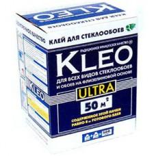 Клей обойный KLEO ULTRA  для флизелиновых и стеклообоев 500 гр
