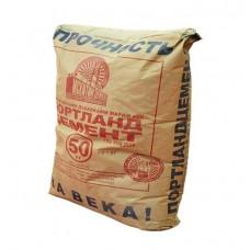 Цемент М 400 40 кг