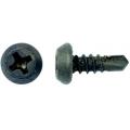 Саморез металл-металл (клоп) сверло 3,5х11